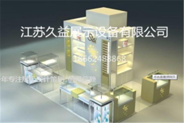 工艺品展示柜